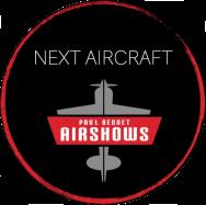 Next Aircraft button final