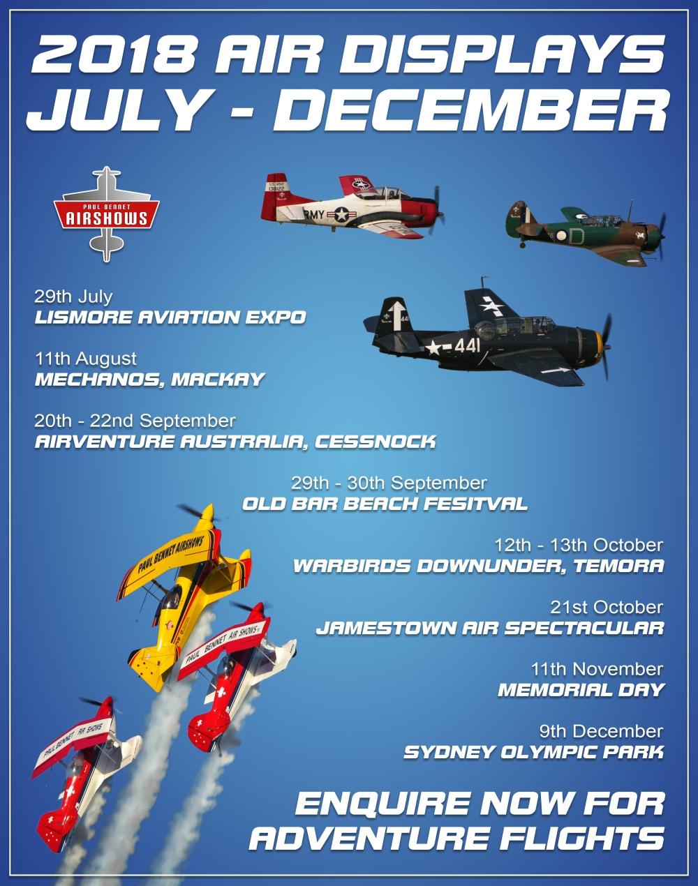 Airshow Season Begins v3